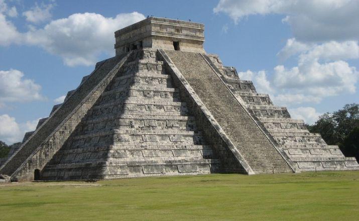 Yukatan Kompakt Oasis Travel 1