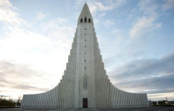 Reykjavik Busreisen 15 Tage ab 3.790 €