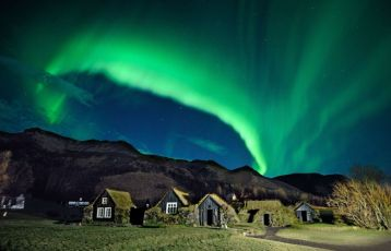 Reykjavik Expeditions-Kreuzfahrten 5 Tage ab 1.499 €