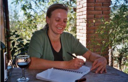 Kreative Schreibwerkstatt in Umbrien