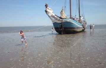 Amsterdam Segelreisen 7 Tage ab 498 €