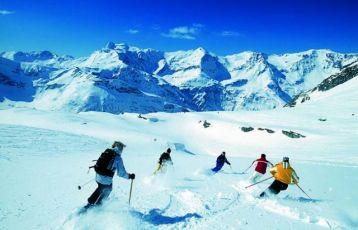 Bad Hofgastein Aktiv- und Sportreisen 7 Tage ab 0 €