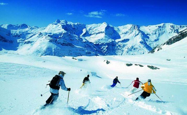 Skiurlaub Bad Hofgastein elan sportreisen 1