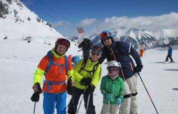 Bad Hofgastein Familienurlaub 7 Tage ab 659 €