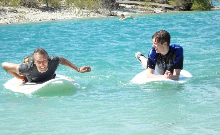 Familiensportcamp Provence elan sportreisen 1
