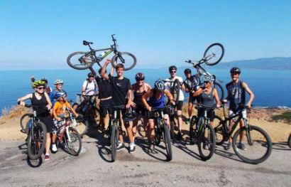 Familien Erlebniscamp Korsika