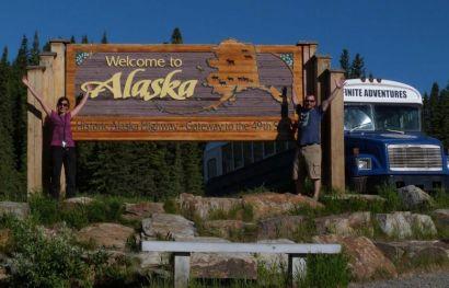 Alaska Rundreise - Wildes Land im Norden