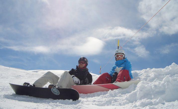 Familienskireise Lungau/Obertauern elan sportreisen 1