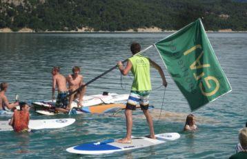 Moustiers Aktiv- und Sportreisen 7 Tage ab 398 €