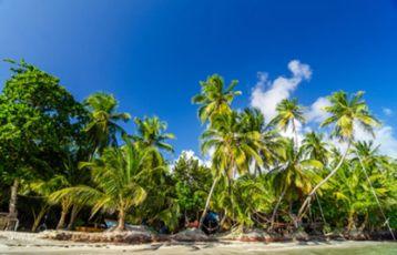 San Andrés y Providencia Privatreisen 16 Tage ab 2.499 €