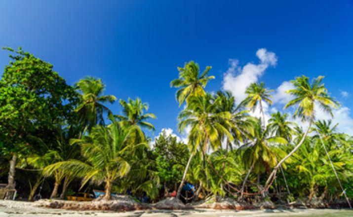 Inselhüpfen San Andres & Providencia; 16-tägige Privatrundreise; garantierte Durchführung ab 2 Personen Libos Fertig Touristik 1