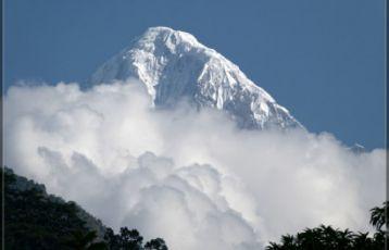 Trekking in der Annapurna Region