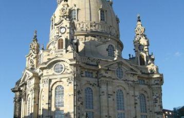 Dresden Alleinreisende 4 Tage ab 499 €