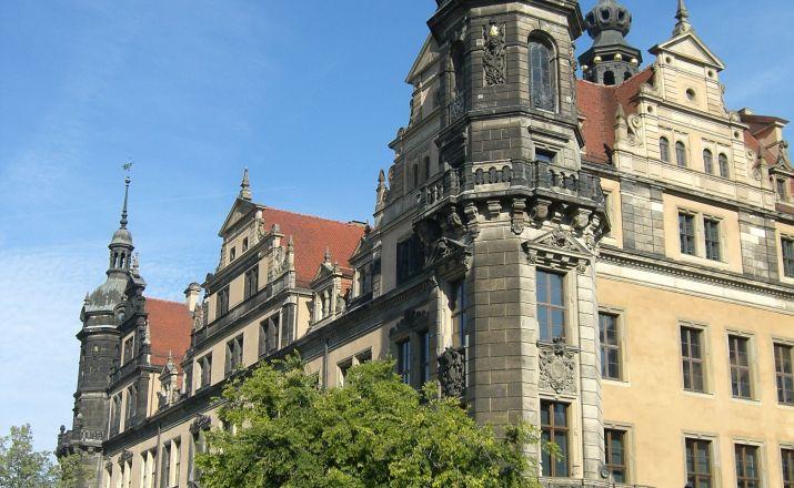 Osterreise für Singles: barockes Dresden Solos Single- und Erlebnisreisen 1
