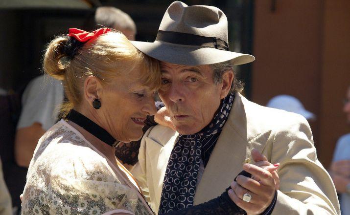 Argentinien - Land der Gauchos & des Tangos Oasis Travel 1