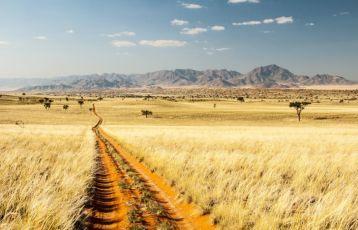 Namibia Safari Reisen 19 Tage ab 4.235 €