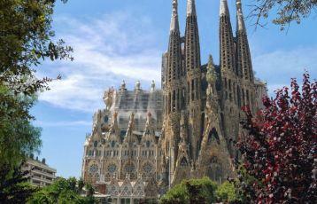 Barcelona Städtereisen 5 Tage ab 585 €