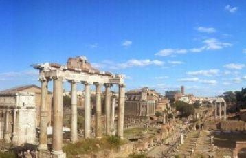 Italien Städtereisen 5 Tage ab 795 €