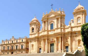 Sizilien Rundreisen 8 Tage ab 1.095 €