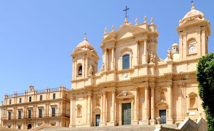 Italien - Das Besondere Sizilien Oasis Travel 1