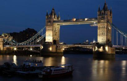 London - Lifestyle, Shopping & Kultur