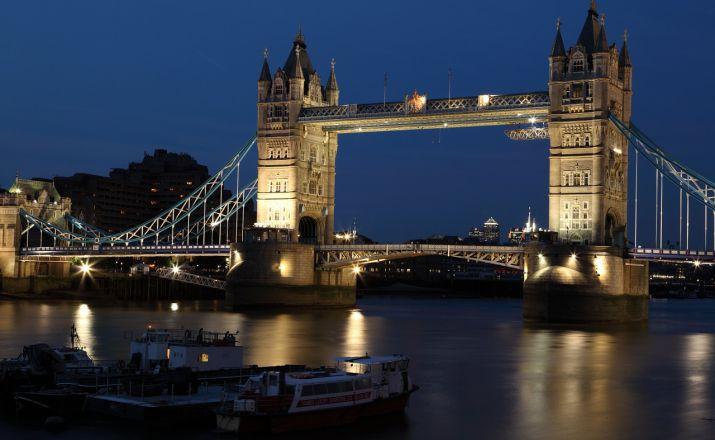 London - Lifestyle, Shopping & Kultur Oasis Travel 1