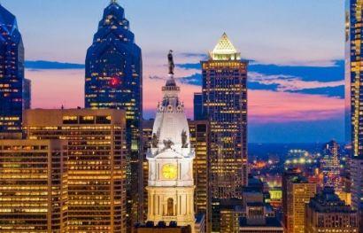 New York, Philadelphia, ans Meer und nach Washington - 14 Tage Osten der USA
