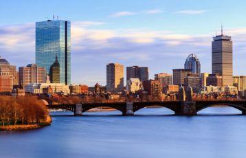 Massachusetts Mietwagen-Rundreise 8 Tage ab 713 €