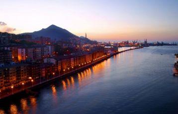 Bilbao Kulturreisen 6 Tage ab 1.410 €