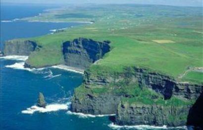 IRLAND – Keltische Kostbarkeiten