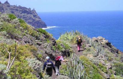Teneriffa - Erwandern und entdecken