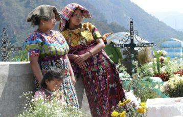 Zunil Guatemala