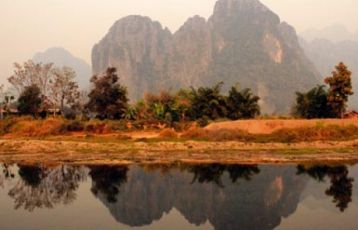 Geheimnis Mekong