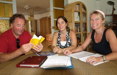 Spanisch Intensivkurs ab 50 - Sprachurlaub auf Teneriffa