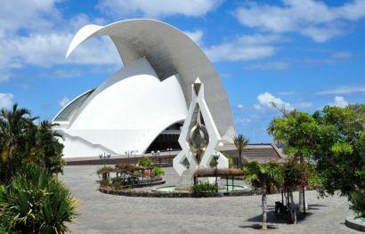 Musik-Kulturreise nach Teneriffa vom 18.11. bis 25.11.17