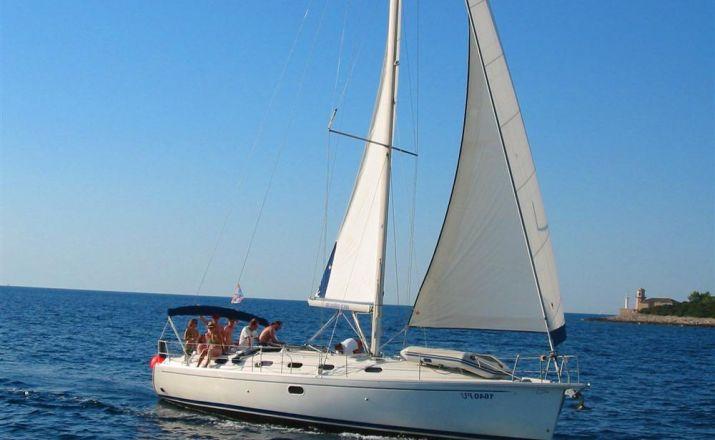 Insel-Wandern in Kroatien: segeln und wandern auf dalmatinischen Inseln und Küsten SAILORAMA Segelreisen 1