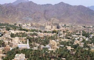 Oman Schätze