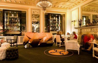 Infante Sagres Palace Hotel ***** Porto