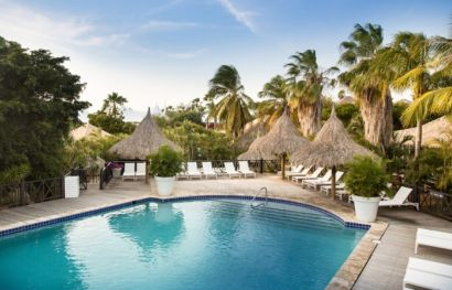 CURACAO: PAPAGAYO BEACH RESORT *****