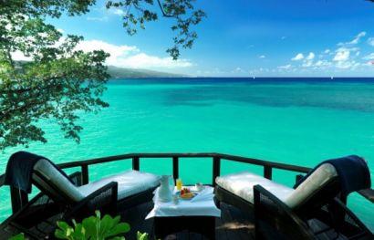 OCHO RIOS: HOTEL JAMAICA INN *****