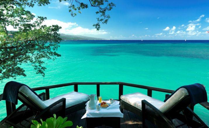 OCHO RIOS: HOTEL JAMAICA INN ***** Sunshine Tours International 1