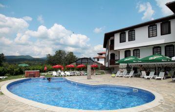 Bulgarien Wellness Urlaub 7 Tage ab 669 €