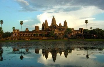 Kambodscha Privatreise