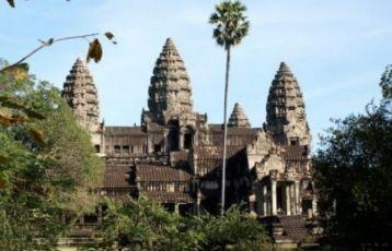Kambodscha Individualreise
