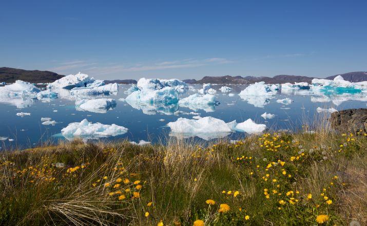Naturwunder Grönlands und Island IPT Island ProTravel GmbH 1