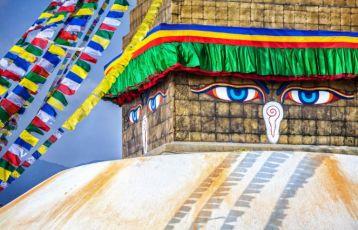 Nepal Familienurlaub 15 Tage ab 795 €