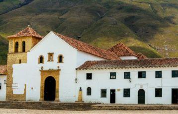 Kolumbien Familienurlaub 16 Tage ab 1.320 €