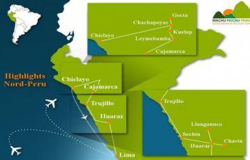 Peru Kulturreisen 14 Tage ab 2.590 €