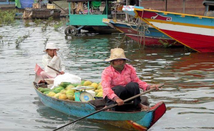 Den Süden Vietnams und Kambodscha erleben reisefieber-reisen GmbH 1