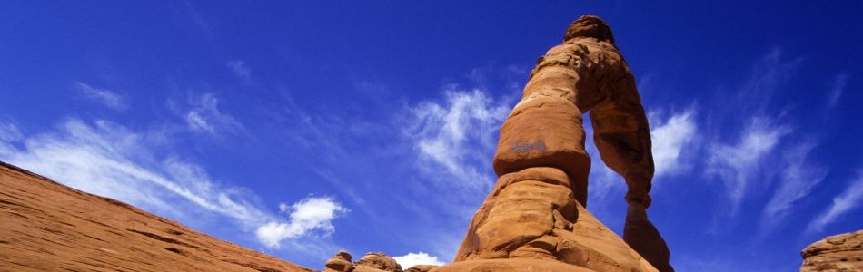 Utah Arches Nationalpark